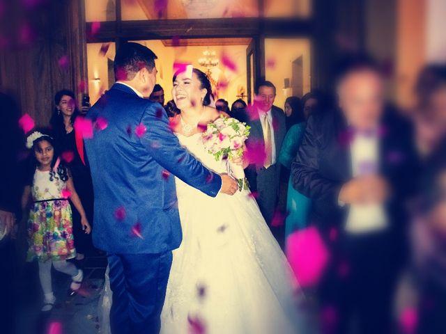 El matrimonio de Carlos y Marcela  en Rancagua, Cachapoal 2
