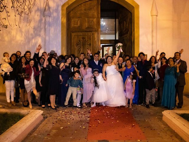 El matrimonio de Carlos y Marcela  en Rancagua, Cachapoal 6