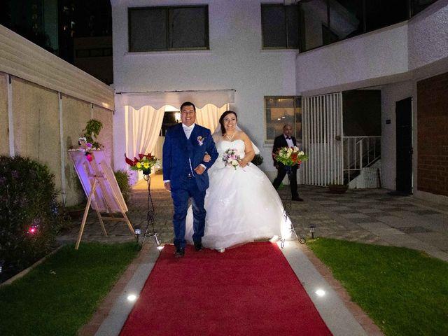 El matrimonio de Carlos y Marcela  en Rancagua, Cachapoal 7