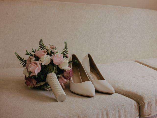El matrimonio de Stephanie y Marco en Angol, Malleco 2