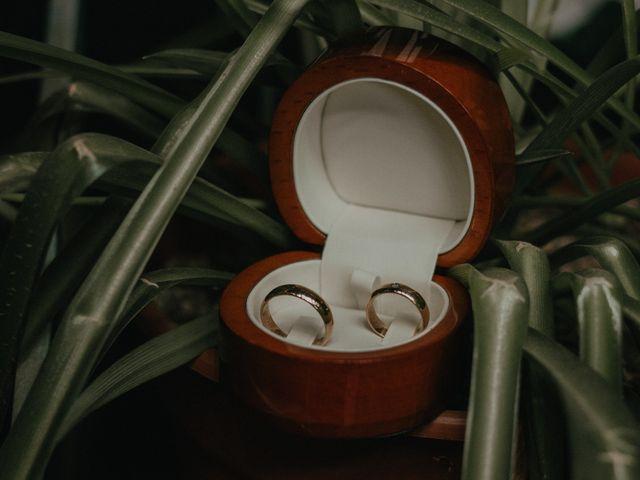 El matrimonio de Stephanie y Marco en Angol, Malleco 6