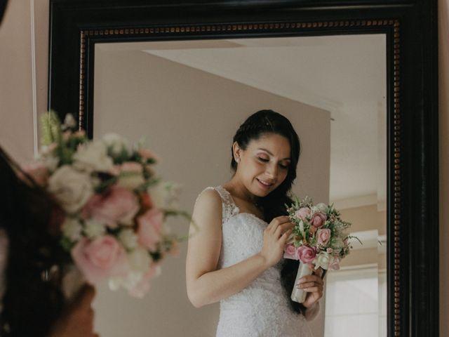 El matrimonio de Stephanie y Marco en Angol, Malleco 11