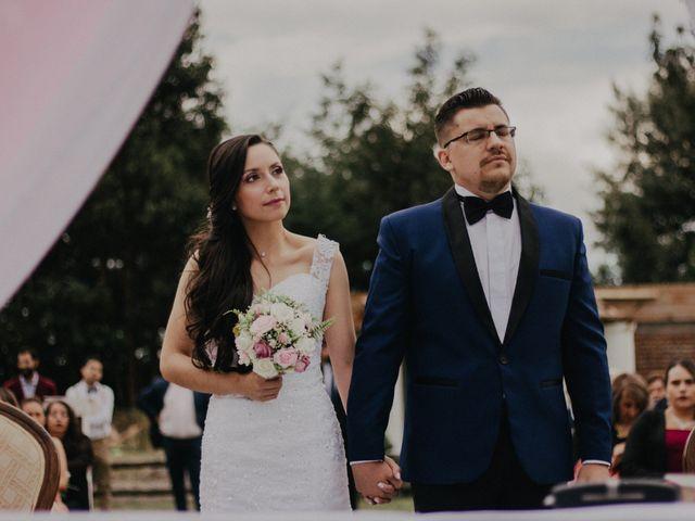 El matrimonio de Stephanie y Marco en Angol, Malleco 13