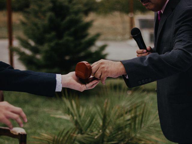 El matrimonio de Stephanie y Marco en Angol, Malleco 14