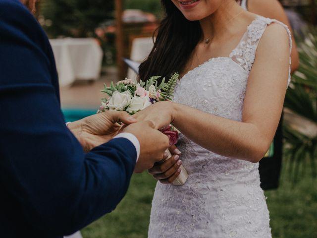 El matrimonio de Stephanie y Marco en Angol, Malleco 16