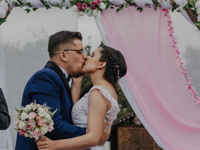 El matrimonio de Stephanie y Marco en Angol, Malleco 19