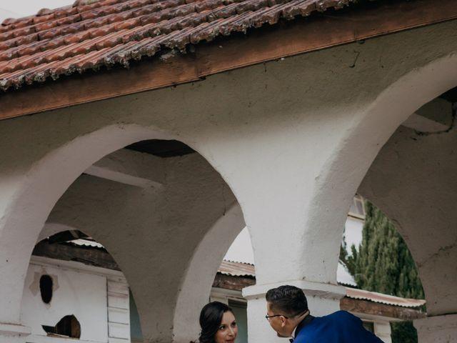 El matrimonio de Stephanie y Marco en Angol, Malleco 24