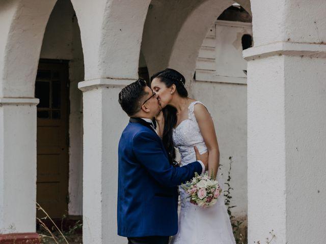 El matrimonio de Stephanie y Marco en Angol, Malleco 26