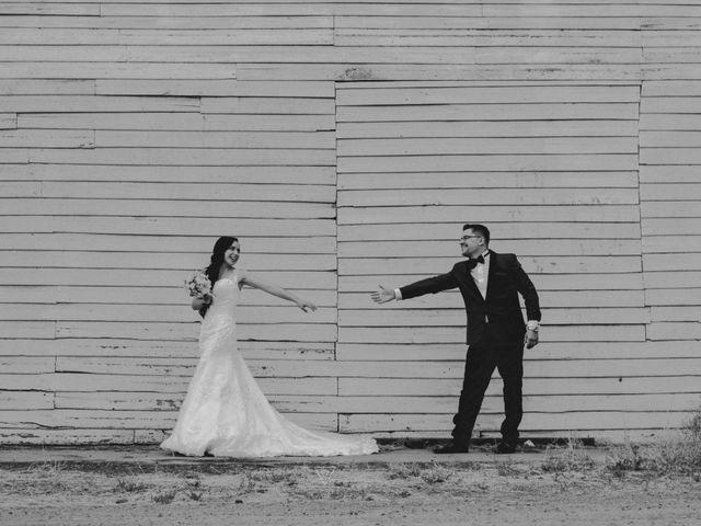 El matrimonio de Stephanie y Marco en Angol, Malleco 27