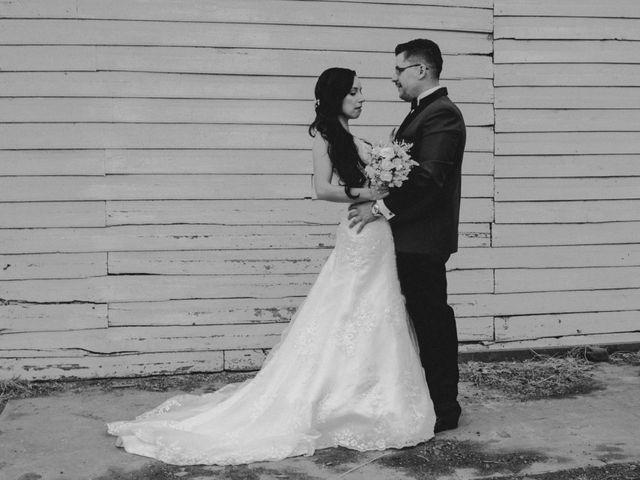 El matrimonio de Stephanie y Marco en Angol, Malleco 28
