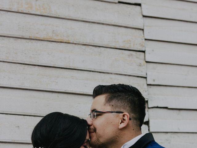 El matrimonio de Stephanie y Marco en Angol, Malleco 29
