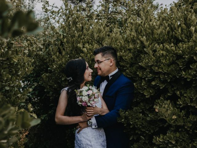 El matrimonio de Stephanie y Marco en Angol, Malleco 30