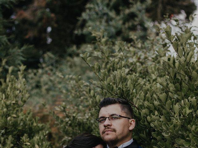 El matrimonio de Stephanie y Marco en Angol, Malleco 31