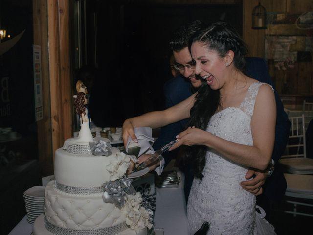 El matrimonio de Stephanie y Marco en Angol, Malleco 33