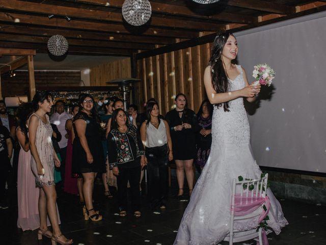 El matrimonio de Stephanie y Marco en Angol, Malleco 35