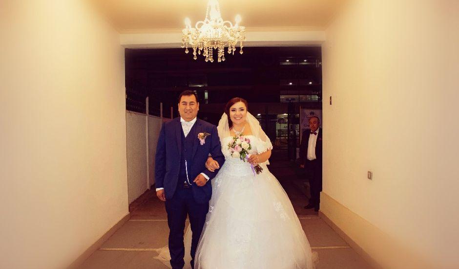 El matrimonio de Carlos y Marcela  en Rancagua, Cachapoal