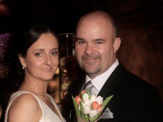 El matrimonio de Pamela y Mauricio 3