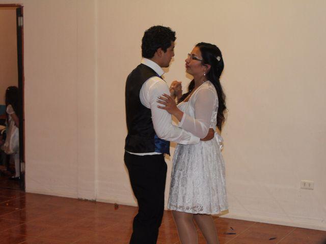 El matrimonio de Víctor y Esteffany en Copiapó, Copiapó 2