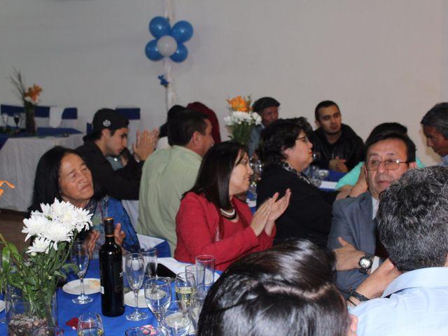 El matrimonio de Víctor y Esteffany en Copiapó, Copiapó 8