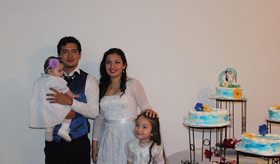 El matrimonio de Víctor y Esteffany en Copiapó, Copiapó