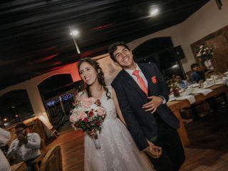 El matrimonio de Ariel y Paula 1