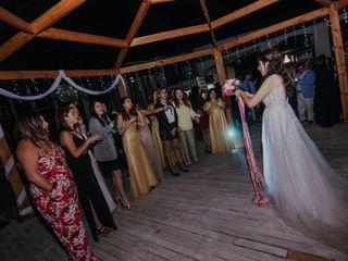 El matrimonio de Ariel y Paula 2