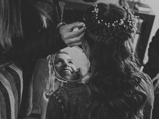 El matrimonio de Milenka y Cole 3