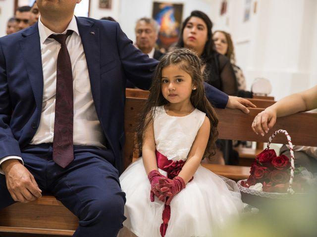 El matrimonio de Diego y Regina en Rancagua, Cachapoal 9