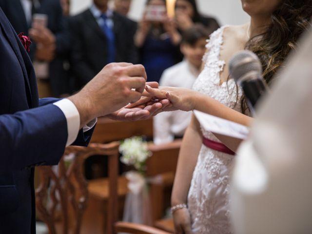 El matrimonio de Diego y Regina en Rancagua, Cachapoal 14