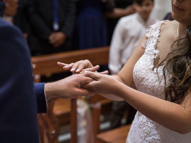 El matrimonio de Diego y Regina en Rancagua, Cachapoal 15