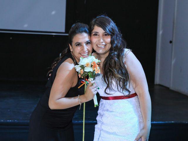 El matrimonio de Diego y Regina en Rancagua, Cachapoal 56