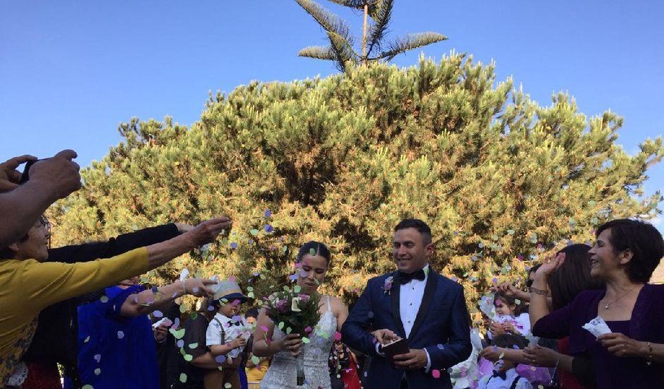 El matrimonio de Bastián  y Natalia  en Coquimbo, Elqui