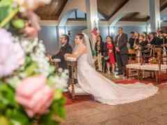 El matrimonio de Andrea y Cristian 25