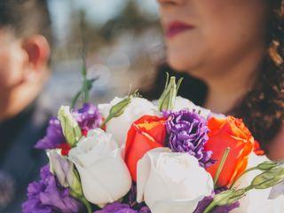 El matrimonio de Carmen Gloria y Sebastián 2