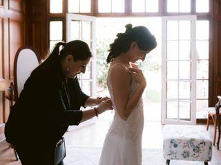 El matrimonio de Jenny y Carlos 3