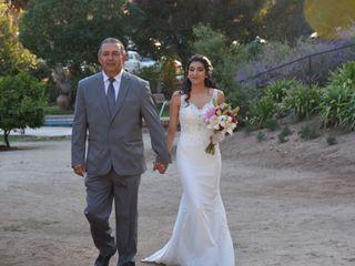 El matrimonio de Rocío  y Raúl  2