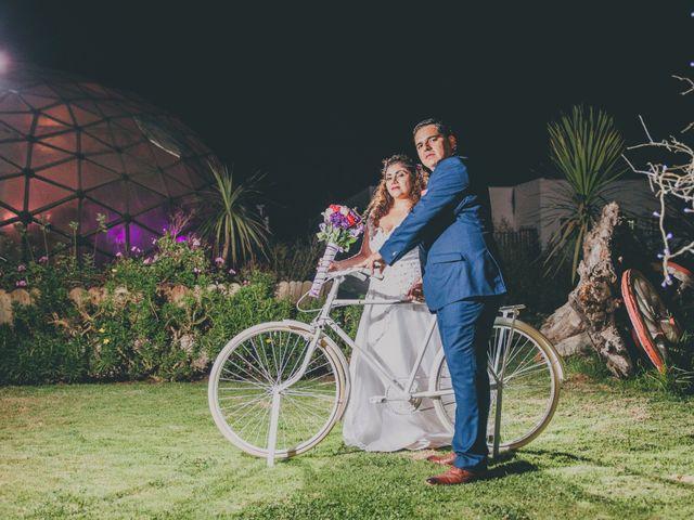 El matrimonio de Sebastián y Carmen Gloria en Olmué, Quillota 14