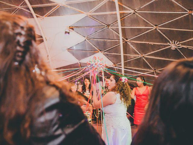 El matrimonio de Sebastián y Carmen Gloria en Olmué, Quillota 20