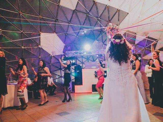 El matrimonio de Sebastián y Carmen Gloria en Olmué, Quillota 21