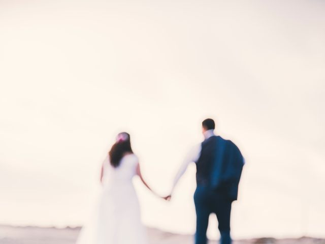 El matrimonio de Sebastián y Carmen Gloria en Olmué, Quillota 24