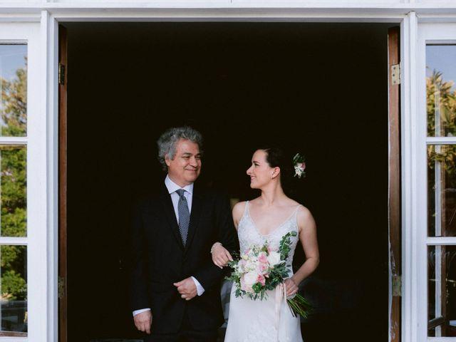El matrimonio de Carlos y Jenny en Talagante, Talagante 5