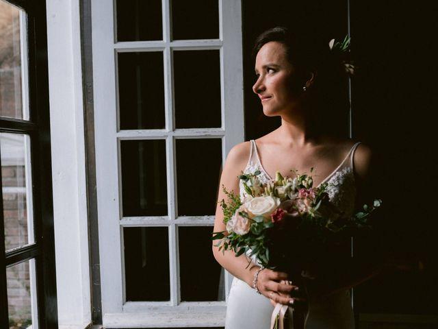 El matrimonio de Carlos y Jenny en Talagante, Talagante 7