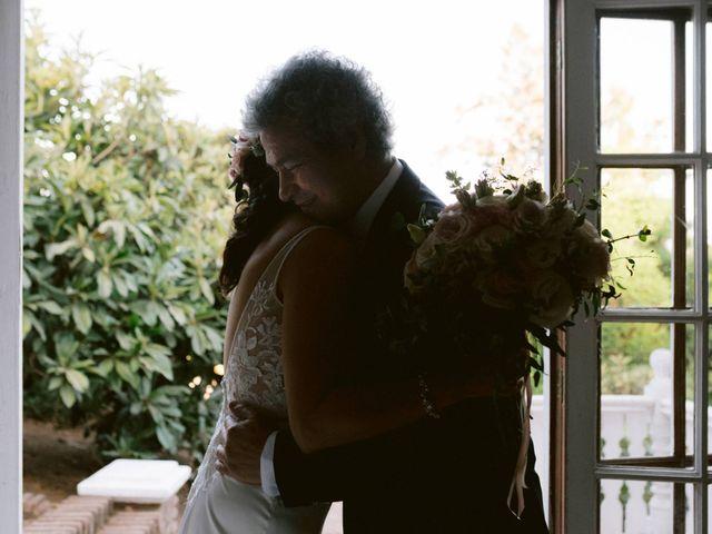 El matrimonio de Carlos y Jenny en Talagante, Talagante 9