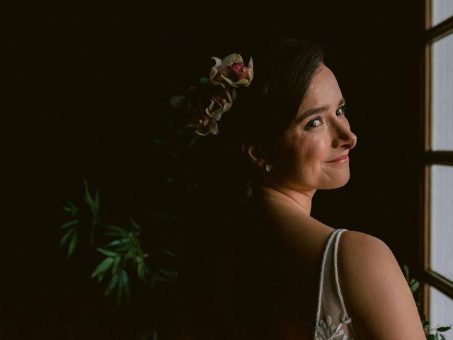 El matrimonio de Carlos y Jenny en Talagante, Talagante 10