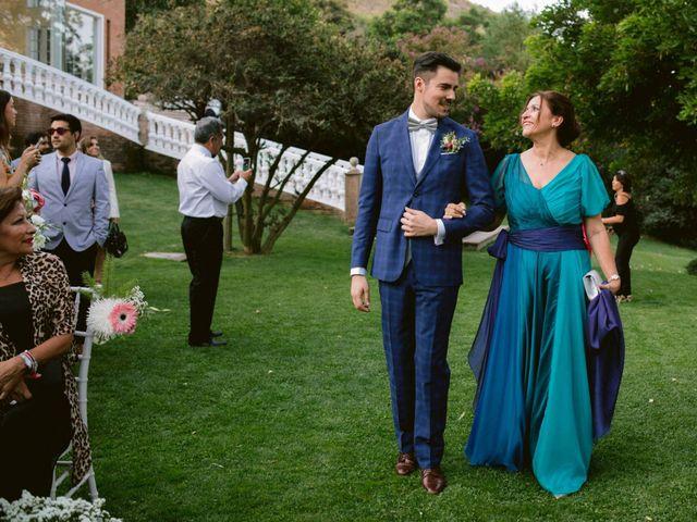 El matrimonio de Carlos y Jenny en Talagante, Talagante 11