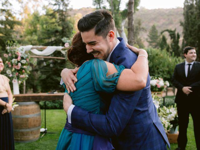 El matrimonio de Carlos y Jenny en Talagante, Talagante 12