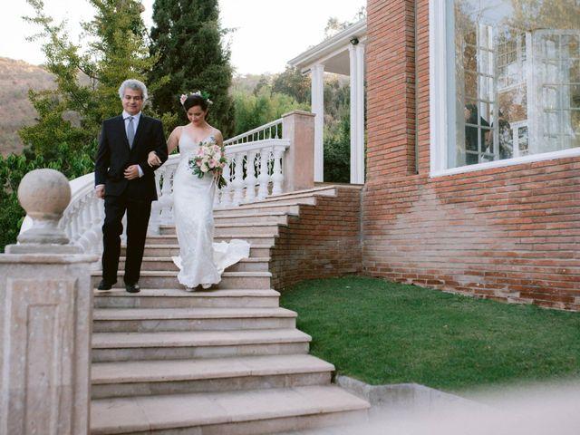 El matrimonio de Carlos y Jenny en Talagante, Talagante 13
