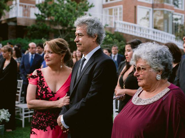 El matrimonio de Carlos y Jenny en Talagante, Talagante 19