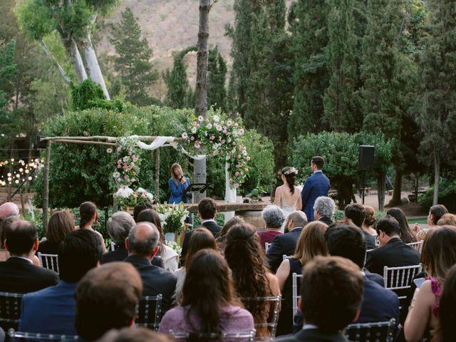 El matrimonio de Carlos y Jenny en Talagante, Talagante 21