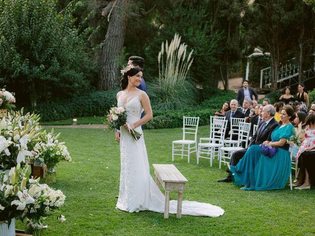 El matrimonio de Carlos y Jenny en Talagante, Talagante 22